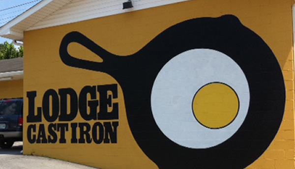 Lodge Factory Store Pigeon Forge