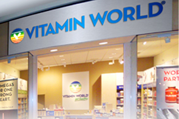 What is it like to work at Vitamin World?