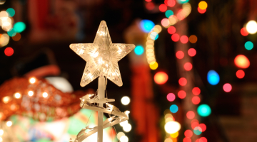 Top 4 Fun Things to Do in Pigeon Forge at Christmas