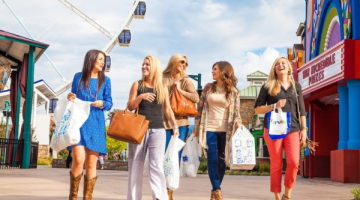 Plan the Ultimate Girls Trip To Pigeon Forge
