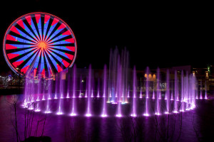 save money in pigeon forge