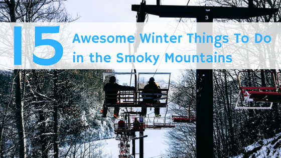 Temperature In Pigeon Forge Tennessee >> 15 Awesome Winter Things To Do In Pigeon Forge