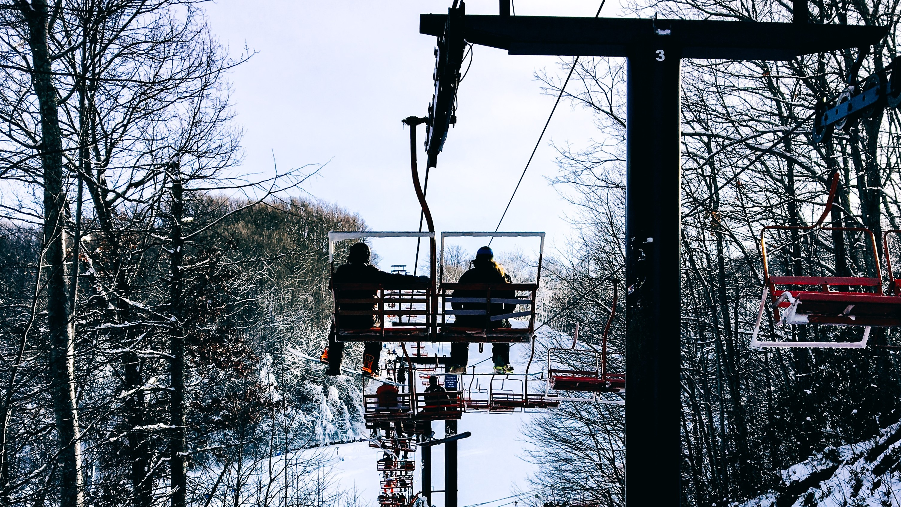 Ober Gatlinburg is the ultimate place for winter things to do in the Smokies