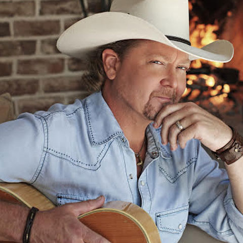 Tracy Lawrence celebrity concert