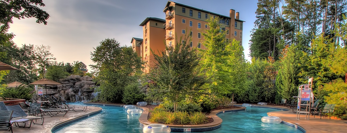 Places to Stay in Pigeon Forge | The Official Pigeon Forge ...