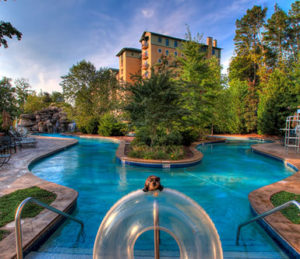 The Lazy River