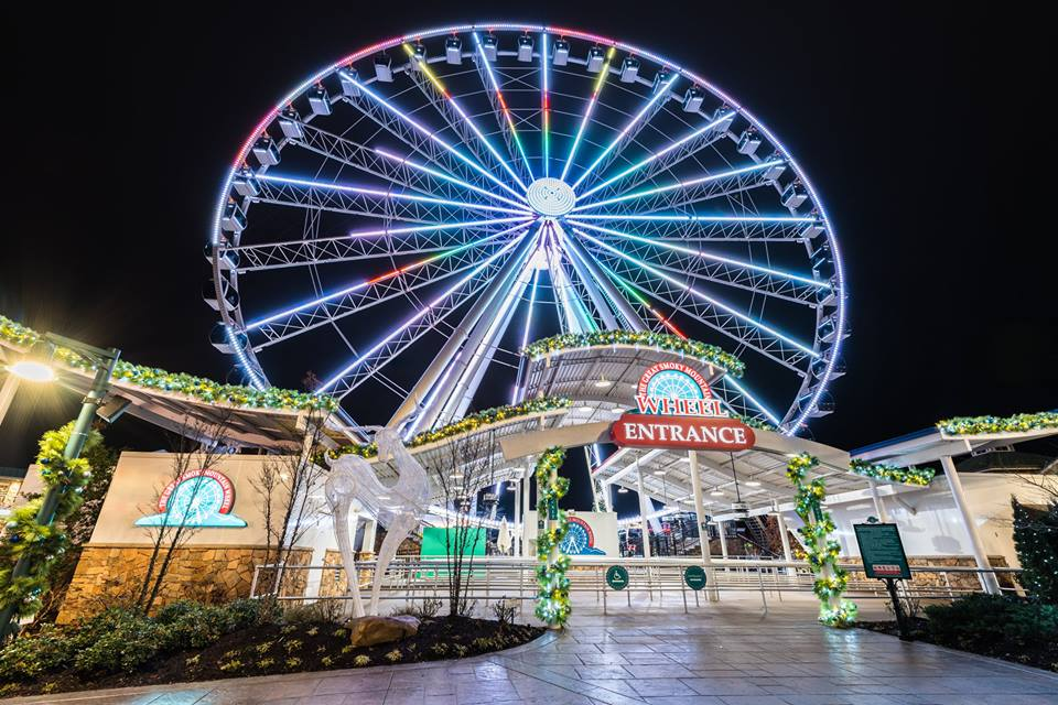 New Year S Eve At The Island In Pigeon Forge Official