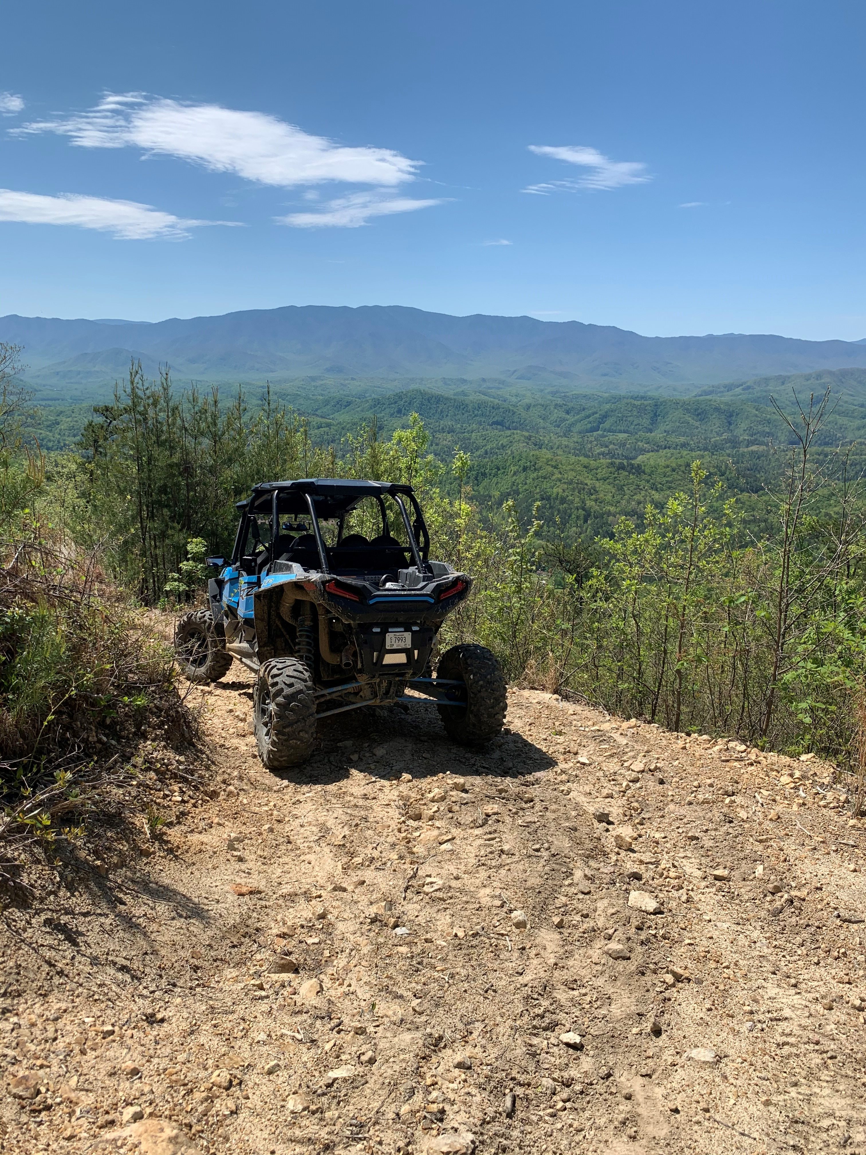 Smoky Mountain Adventure Tours