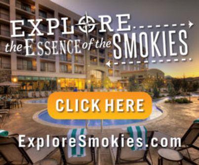 Explore The Smokies - Pigeon Forge, TN